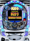 Kiss World Tour Pachinko Machine