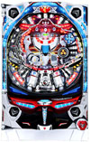 Macross Pachinko Machine